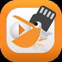 PallyCon SD Player icon