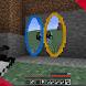 Portal mod for Minecraft