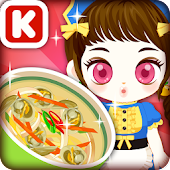 Chef Judy: Noodle Maker -Cook