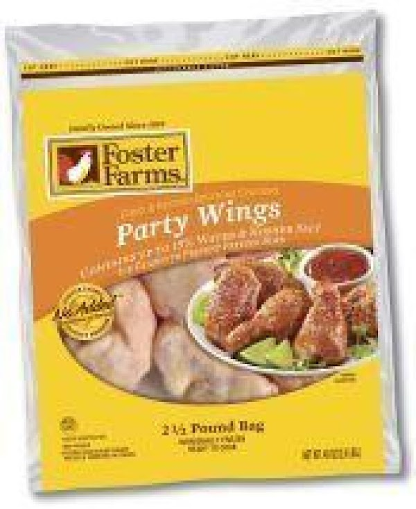 Chicken wings: Place  disjointed  wings(discard the tips or save in freezer  bag...
