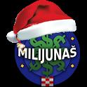 Milijunaš Hrvatska icon