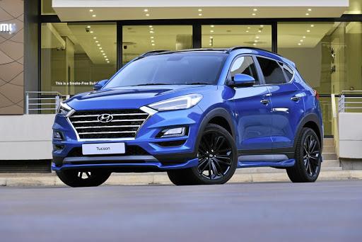 Waarom die Hyundai Tucson Sport een van die frustrerendste motors is - TimesLIVE