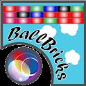 BallBricks - Classic Arkanoid icon