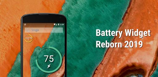 Battery Widget Reborn 2019 - Apps on Google Play