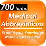 Medical Abbreviations Ultimate 1.0 Apk