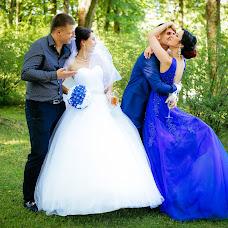 Wedding photographer Sergey Urbanovich (urbanfoto-lv). Photo of 09.09.2017