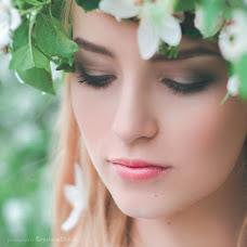 Wedding photographer Olesya Grosheva (FoxVenomal). Photo of 12.05.2016