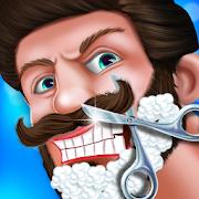 Shave Prince Beard Hair Salon - Barber Shop Game