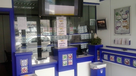La Primitiva deja en Vícar más de 120.000 euros
