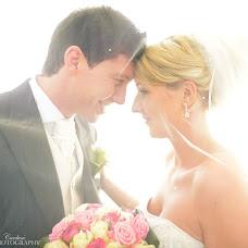 Wedding photographer Damian Byrne (byrne). Photo of 15.01.2015