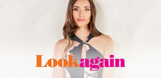 Приложения в Google Play – Look Again - <b>Fashion</b> and Home
