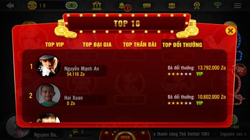 玩免費紙牌APP|下載BigOne Game Bai 2016 app不用錢|硬是要APP