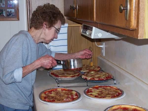 Kuchen Recipe