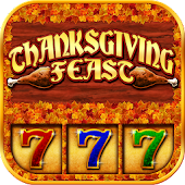 Thanksgiving Feast Slots