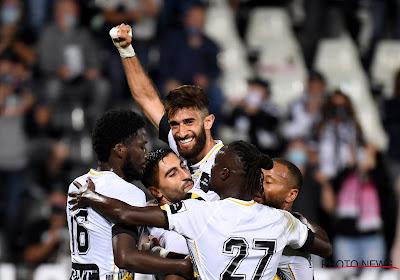 Geen wijzigingen bij Charleroi, Lazar Markovic en Uros Vitas in de basis bij FK Partizan Belgrado