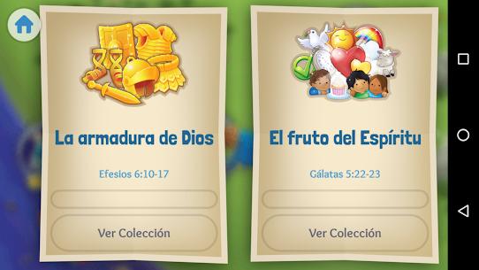 La Biblia para Niños 6