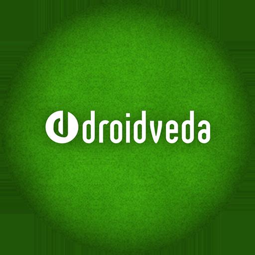 DroidVeda LLP avatar image
