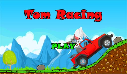 Tom Racing Hill Climb