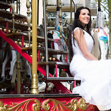 Wedding photographer Darya Timofeeva (dariatym). Photo of 23.10.2018