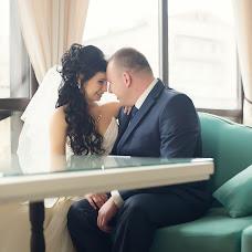Wedding photographer Vitaliy Solovev (Winner1). Photo of 20.02.2015