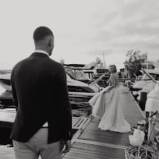 Wedding photographer Diana Shishkina (DianaShishkina). Photo of 19.08.2018