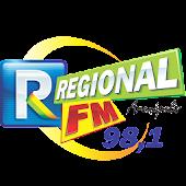 Regional FM Arenápolis