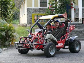 Photo: Ecuador, Banos