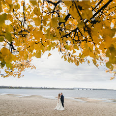 Wedding photographer Yana Krutko (YanaKrutko18). Photo of 10.11.2018