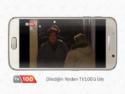 TV100- screenshot thumbnail