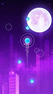 Beat Jumper MOD APK EDM up! 2.3.3 [Unlimited Gems + Unlocked Ball] 4
