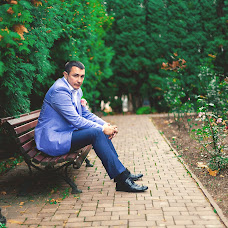 Wedding photographer Artur Kuznecov (iArturkin). Photo of 01.09.2016