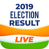 Live India Election Result 2019 Android APK Download Free By Appelectron