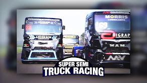 Super Semi Truck Racing thumbnail