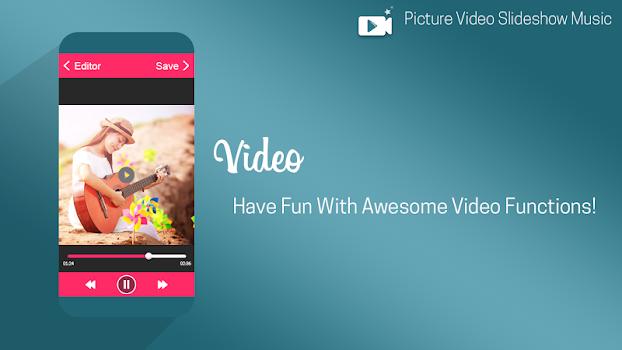 Photo Video Slideshow Music