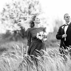 Wedding photographer Igor Tyulkin (milky). Photo of 22.11.2015