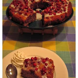 Easy Cake.