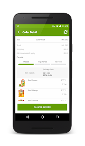 G4Grocery - Online Grocery screenshot 6