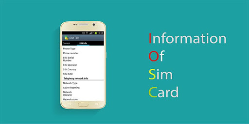 Sim Card Info Tool Kit Manager  Recover transfer  screenshots 2