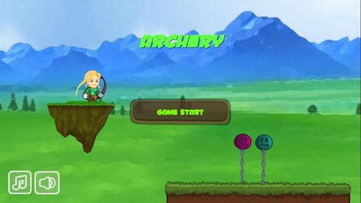 Bow Archery screenshot 3