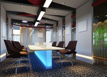3d office room designs apps on google play