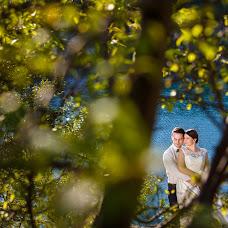 Wedding photographer Krzysztof Jaworz (kjaworz). Photo of 18.09.2017