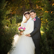 Wedding photographer Aleksandr Tarasov (Starostyn). Photo of 14.11.2012