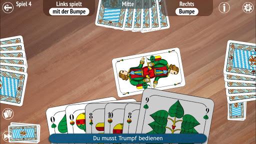 Schafkopf screenshots apkspray 5