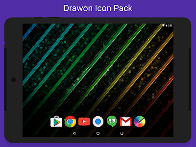 Drawon - Icon Pack v1.7