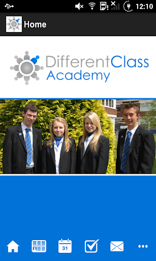 Different Class Academy