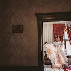 Photographer sa kasal Tatyana Bogashova (bogashova). Larawan ni 02.02.2018