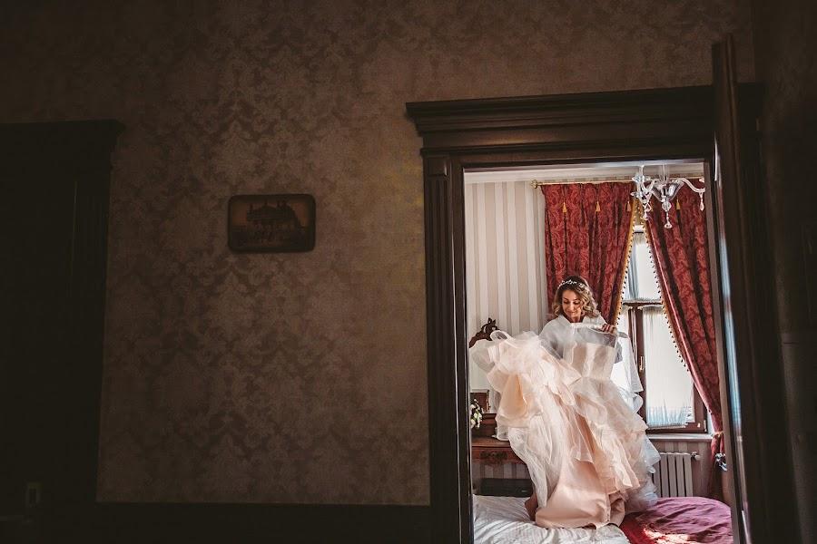 Свадебный фотограф Татьяна Богашова (bogashova). Фотография от 02.02.2018