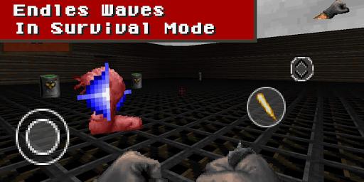 UNDOOMED - 3D FPS screenshots 3