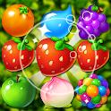 Fruit island Match icon