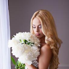 Wedding photographer Alena Kovalevskaya (AlienushKa). Photo of 15.08.2014